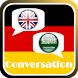 Daily german conversation by GoldenSoft