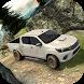 Offroad Hilux Hill Climb Truck by Game Sim Studios