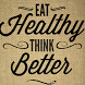 Food Quotes wallpapers HD by iAppsBook