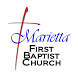 Marietta First Baptist Church by eChurch App