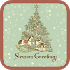 Christmas Greeting Apps by twinkleapps