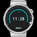 Gauge WatchFace by Niamor
