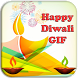 Happy Diwali GIF 2017 : Diwali Greeting Cards by GIF Apps Store