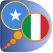 Italian Somali dictionary by Dict.land