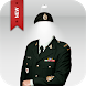 Military Suit Uniform by Picapps