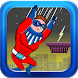 Jumping Games : Super Hero by funny games