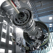 Aircraft Engine Live Wallpaper by Cambreeve