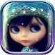 Cute Dolls Live Wallpaper by Fun Apps & Games KS