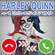 Fake Call From Harley Quinn Prank Simulator by Delidev