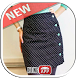 Formal Skirt Design by kitingapp