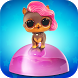 LOL Pets: Eggs Surprise Dolls by AR Games Generation