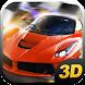 City Traffic Racer 3D
