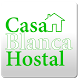 Casa Blanca Hostal by EstrategiaWeb.co