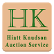 Hiatt Knudson Auctions by Auction Mobility