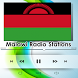 Malawi Radio Stations by Around The World Radio HD HQ Free Online