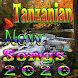Tanzanian New Songs by Greenncardd