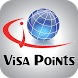 VISA POINTS by InterGlobal iApps Software Solutions