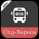 Bus Cluj-Napoca by Cosmin Mihu
