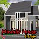 Desain Rumah Minimalis by BerkahMadani