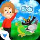 Birds Puzzle Slider by Moryan Studio