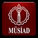 Çorum Müsiad by Best Yazılım