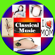 Classical Music by Nada Salsabila