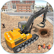 City Builder Construction Sim 2018: Heavy Machines by Stain For Games