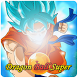 Dragon Ball Online Super Anime Videos Goku z kai by AppFree - Radio FM, Music and News, Radio Online