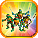 Ninja Turtles Face Match Games by Shop Games Free