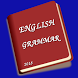 English Grammar Book learning app test offline by Indian App