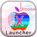Launcher for OS11: Stylish Theme for new phone x by Launcher and Icon Pack