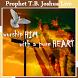 Prophet T.B. Joshua Live by Ekklesia