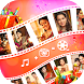 Diwali Movie Maker : Video Maker by Photo Video Art Editor