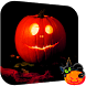 Scary Pumpkin Video LWP by JimmyTummy