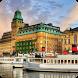 Visit Stockholm by Odeteam