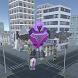 Rush Runner Robot