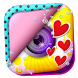 Girly Images Sticker App by Beautiful Girl Games and Apps