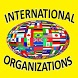 International Organizations by Mahendra Seera