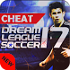 Cheat Dream League Soccer 2017 by Banananu Studio