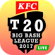 Live Score For BBL 2017