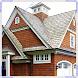 Modern Home Roofing Designs Model