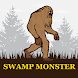 Swamp Monster Sounds & Swamp Monster Calls Hunting by GuideHunting L.L.C.