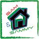 Sam and Sammy by SamandSammy