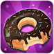 Donut Maker Baker Shop: Kids Cooking Time Fun Game by Crazy Games Lab