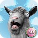 Goat Rampage Simulator 3D by 3D Games Here