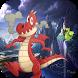 Dragon Escape Land by Gooty Studio