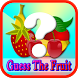 Guess The Fruit Words by Jewana Inc