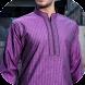 Elegant Men Shalwar Kameez by Ghafiqi