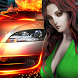Turbo Hot Speed Car Racing 3D by MouthShut Games