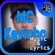 MC Kevinho música letras by Musica Labs